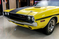*1970 Challenger, Yellow 7306 RS-20