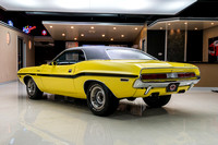 *1970 Challenger, Yellow 7306 RS-10